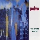 Polvo - Cor-Crane Secret (White / Blue Vinyl) (LP)