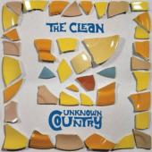 Clean - Unknown Country (LP)