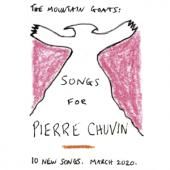 Mountain Goats - Songs For Pierre Chuvin (LP)