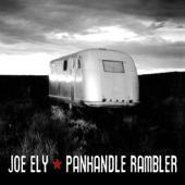 Ely, Joe - Panhandle Rambler