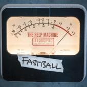 Fastball - Help Machine (Blue Vinyl) (LP)