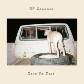 Rf Shannon - Rain On Dust (Coke Bottle Green/Lavender Vinyl) (LP)