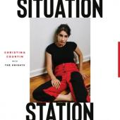 Courtin, Christina - Situation Station (LP)