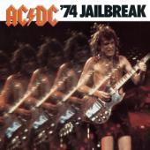 Ac/Dc - 74 Jailbreak (LP)