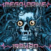 Mega Drive - 198Xad (2LP)
