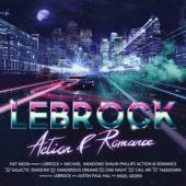 Lebrock - Real Thing/Action & Romance (LP)