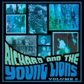 Richard & The Young Lions - Vol.2