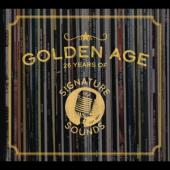 V/A - Golden Age: 25 Years Of Signature Sounds (2CD)