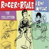 Reale, Roger C. & Rue Morgue - Collection (LP)