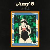 Amy O - Shell (LP)