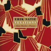 Satie, Erik - Vexations (LP)