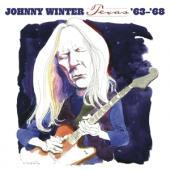 Winter, Johnny - Texas '63-'68 (2CD)