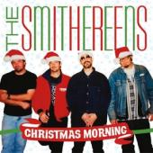 Smithereens - 7-Christmas Morning ( 'Twas The Night Before Christmas / Red Vinyl) (12INCH)