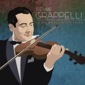 Grappelli, Stephane - From Paris With Love (3CD)