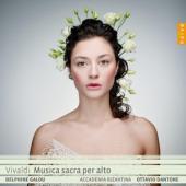 Accademia Bizantina Ottavio Dantone - Musica Sacra Per Alto