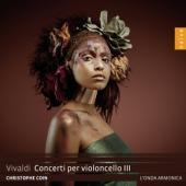 L Onda Armonica Christophe Coin - Concerti Per Violoncello Iii