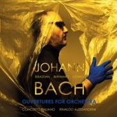 Concerto Italiano Rinaldo Alessandr - Ouvertures For Orchestra (2CD)