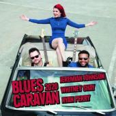 V/A - Blues Caravan (With Jeremiah Johnson, Whitney Shay, Ryan Perry) (2CD)