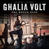 Volt, Ghalia - One Woman Band