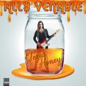 Venable, Ally - Texas Honey  LP
