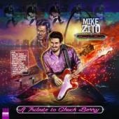 Zito, Mike & Friends - Rock 'N' Roll (A Tribute To Chuck Berry) (LP)