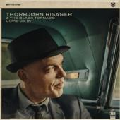 Risager, Thorbjorn - Come On In (LP)