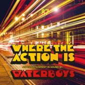 Waterboys - Where The Action Is 2CD