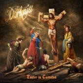 Darkness - Easter Is Cancelled (LP)