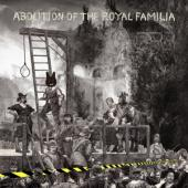 Orb - Abolition Of The Royal Familia (Transparent Blue Vinyl) (2LP)