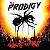 Prodigy - World'S On Fire (Live At Milton Keynes Bowl) (2LP)