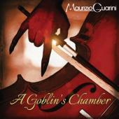 Guarini, Maurizio - A Goblin'S Chamber (Dark Red Vinyl) (LP)
