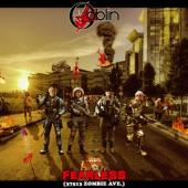 Goblin - Fearless (37513 Zombie Ave) (Beige Camo Vinyl) (LP)