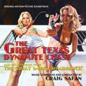 Ost - Great Texas Dynamite Chase