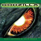Ost - Godzilla - Ultimate Edition (3CD)