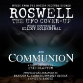 V/A - Roswell The Ufo Cover-Up/ Communion