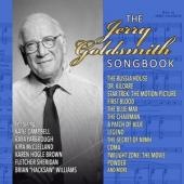 V/A - Jerry Goldsmith Songbook