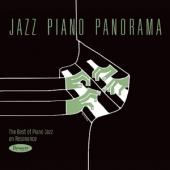 Various Artists - Jazz Piano Panorama Best Of Piano J