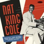 Nat King Cole - Hittin The Ramp The Early Years (10LP)