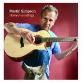 Simpson, Martin - Home Recordings