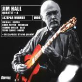 Hall, Jim - Jazzpar Quartet + 4