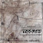 Exclusiveor - Modules (LP)