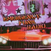 V/A - Emergency Funk Radio
