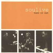 Soulive - Turn It Out