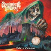 Terminal Nation - Holocene Extinction (LP)