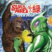 Perry, Lee & Mr. Green - Super Ape Vs: Open Door