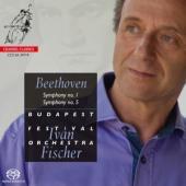 Budapest Festival Orchestra Ivan Fi - Symphonies Nos. 1 & 5 (SACD)