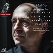 Budapest Festival Orchestra Ivan Fi - Das Lied Von Der Erde (SACD)