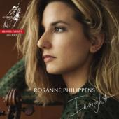 Rosanne Philippens - Insight - Works For Solo Violin CD