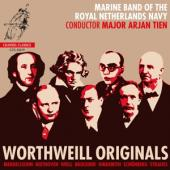 Marinierskapel Der Koninklijke Mari - Worthweill Originals