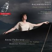 Anna Fedorova - Piano Concerto No.1
